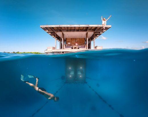 The Mantra Resort