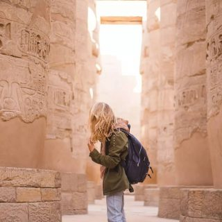 We've got a bad case of wanderlust brewing. Take us to Egypt.  * * * * #egypttravels #WanderingSoul #TravelMoments #LetsTravel #HappyTraveller #LuxuryTrip #TravelLuxury #DreamHoliday #VacayGoals #OutinAfrica #travelpics #passportready